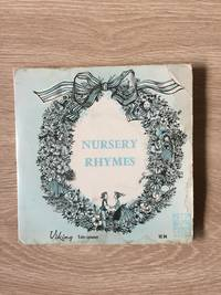 NURSERY RHYMES: VIKING/ DELTA TALE-SPINNER BOOKLET AND RECORDS VE 94/ VE 98 by  Isaie (musical direction) Disenhaus - from Books of Smaug (SKU: 19227)