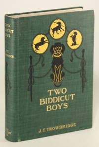TWO BIDDICUT BOYS AND THEIR ADVENTURES WITH A WONDERFUL TRICK-DOG