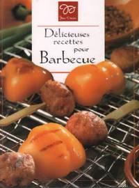 Délicieuses Recettes pour barbecue
