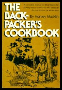 THE BACKPACKER'S COOKBOOK
