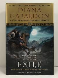 The Exile by  Diana Gabaldon - Signed First Edition - (2010) - from Old New York Book Shop (SKU: 44222)