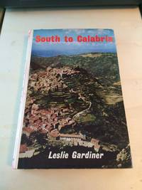 image of South to Calabria