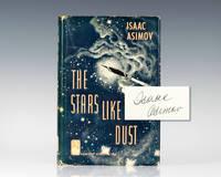 image of The Stars Like Dust.