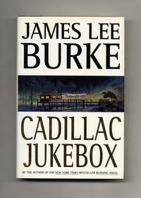 Cadillac Jukebox  - 1st Edition/1st Printing