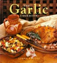 image of GARLIC COOKBOOK (The Cookbook Series)