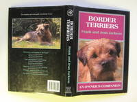 image of Border terriers: an owner's companion