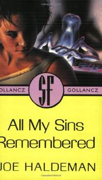 All My Sins Remembered (Gollancz S.F.)