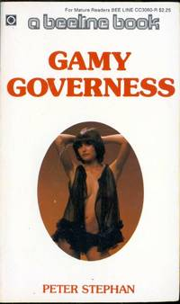 Gamy Governess  CC-3060