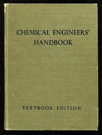 image of Chemical Engineer's Handbook - Third Edition