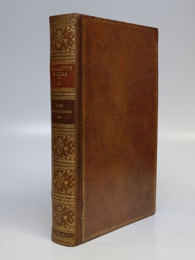London: Bickers and Son, 1872. hardcover. near fine. To which is prefixed a View of the Commencement...