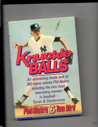 Knuckle Balls