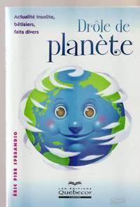 Drôle de planète (Loisirs)