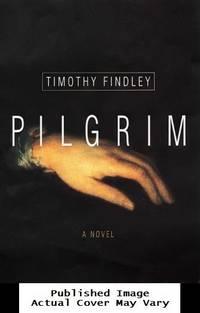 image of Pilgrim: A Novel