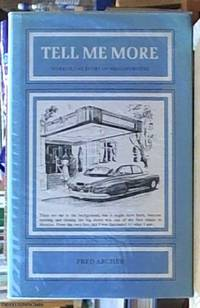 image of Tell Me More, More of the Story of Menzies Hotel