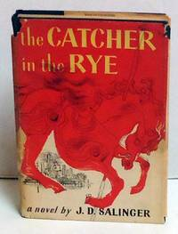 Catcher in the Rye (BOMC 1st)