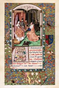 Die Anfänge de Buchdrucks in der Schweiz, mit ein- und mehrfarbigen Tafeln und Abbildungen