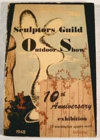 Tenth Anniversary Outdoor Sculpture Exhibition 1948 [Sculptors Guild Outdoor Show 10th Anniversary Exhibition]