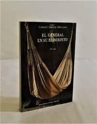 image of El General En Su Laberinto (The General in His Labyrinth)