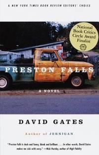 image of Preston Falls : A Novel