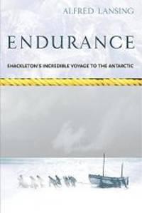 image of Endurance (Voyages Promotion)