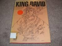 image of King David