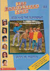 image of Jessi and the Superbrat (The Baby-Sitters Club Series #27)