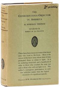 The Conscientious Objector in America