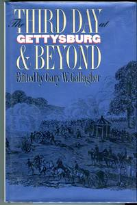 image of The Third Day at Gettysburg & Beyond (Military Campaigns of the Civil War series)