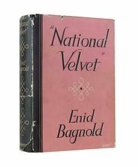 collectible copy of National Velvet