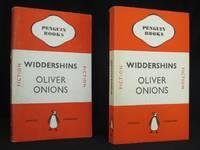Widdershins (Penguin Book No. 222)