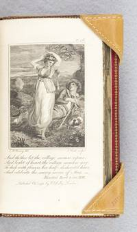 THE MINSTREL; OR, THE PROGRESS OF GENIUS. WITH SOME OTHER POEMS