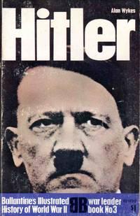 image of Hitler