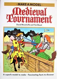 image of Medieval Tournament. A Superb Model to Make