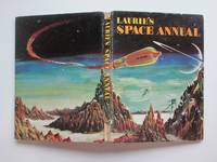 image of Laurie's space annual