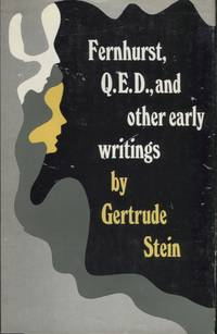 Fernhurst, Q.E.D, and Other Early Writings