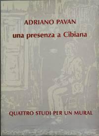 Adriano Pavan una presenza a Cibiana