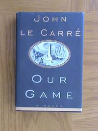 Our Game      **1st US edition/1st printing**
