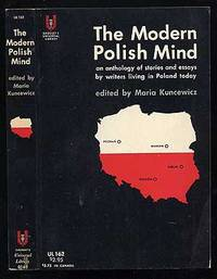 image of The Modern Polish Mind an anthology of stories and essays by writers living in Poland today