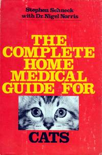 The complete home medical guide for cats