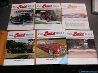 The Buick Bugle (10 issues 1988-1987)