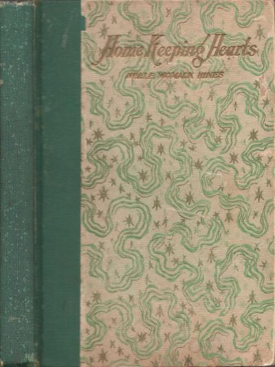 Macon: J. W. Burke Company, 1929. First Edition. Hardcover. Very good. 12mo. 144 pages. Illustrated ...