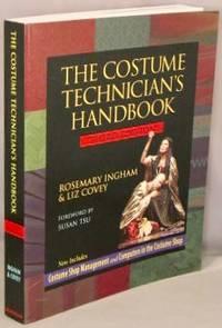 image of The Costume Technician's Handbook.