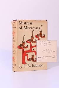 Mistress of Mistresses: A Vision of Zimiamvia