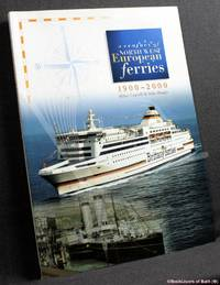 image of A Century of North West European Ferries 1900-2000