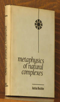 METAPHYSICS OF NATURAL COMPLEXES