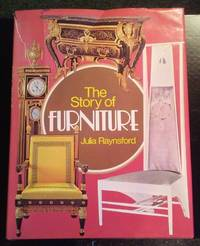 image of THE STORY OF FURNITURE