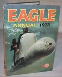 Eagle Annual 1973