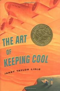 image of The Art of Keeping Cool (Scott O'Dell Award for Historical Fiction (Awards))