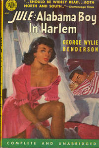 image of Jule: Alabama Boy in Harlem - Complete and Unabridged