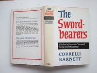 image of The sword-bearers: Studies in supreme command in the First World War